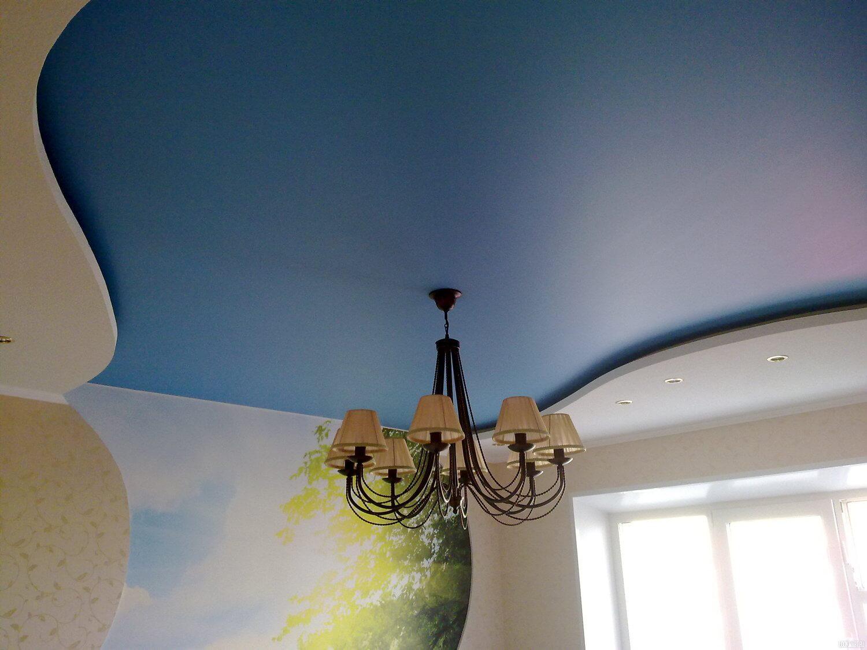как выбрать натяжной потолок критерии выбора натяжного потолка